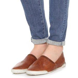 Frye Melanie Slip-On Sneakers